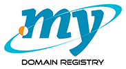 MYNIC Register .my Domain Provider